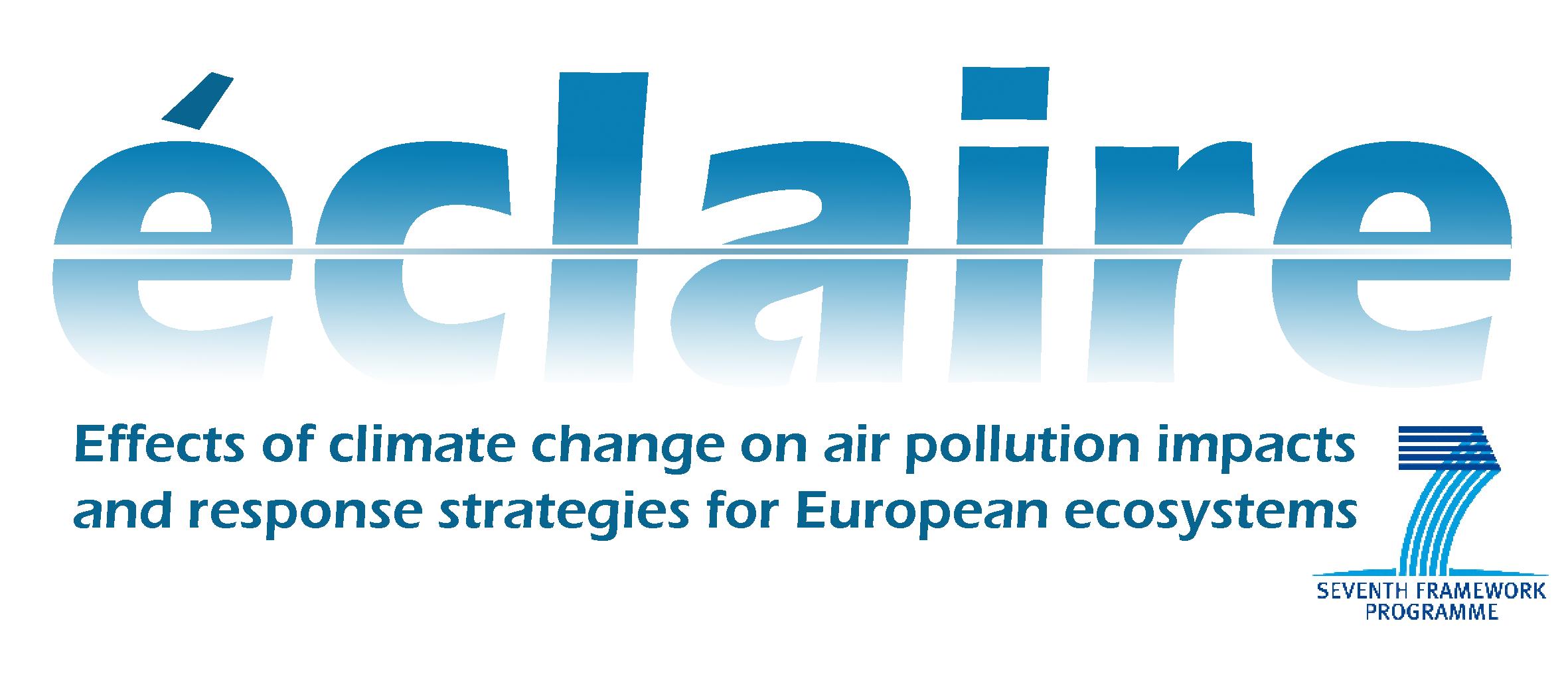 ECLAIRE logo